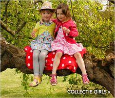 Collectie girls »