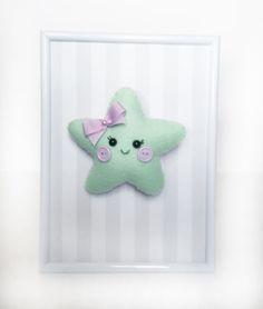 Minadori Art Filc Felt Feltro: Gwiazdeczki do dekoracji