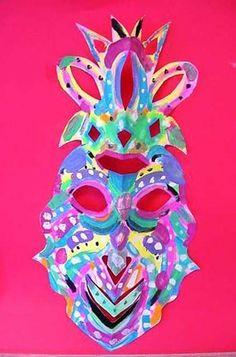 Grade 6 Masks