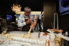 Discover the most luxury lighting and furniture on Decorex. Find more at themonsyeursjournal.com