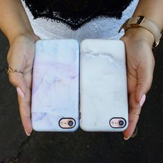 Northern Lights & Ivory for iPhone 7 & iPhone 7 Plus from Elemental Cases