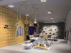Nike Sportswear Berlin Store