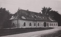 Leberfinger 1939 Bratislava