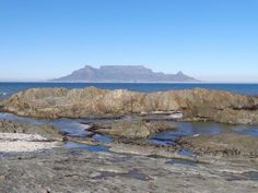 Table Mountain, Cape Town, Wonders Of The World, Most Beautiful, Water, Outdoor, Water Water, Outdoors, Outdoor Games