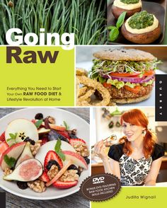 A must for beginner raw foodists!