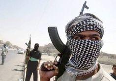 Bíblia de Estudo do Guerreiro: Já estamos dentro de suas casas (Estado Islâmico)