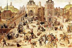 História em 1 Minuto: 25. Reforma e Contra Reforma