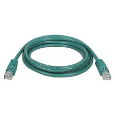 Tripp Lite Cat5e 350MHz Molded Patch Cable, #N002-010-GN