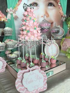 Cakepops , cake , shabby chic