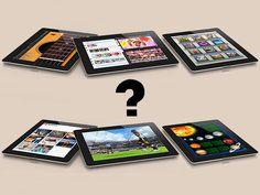 Um guia para quem vai comprar um iPad