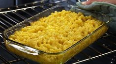 How to Make Mac and Cheese