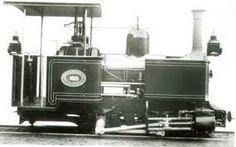 Image result for how to Quarter a 5 inch Gauge locomotive