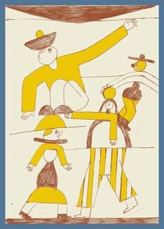 Edward Cheverton | Illustration