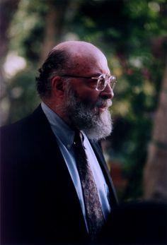 † Chaim Potok (February 17, 1929 - July 23, 2002) American writer.
