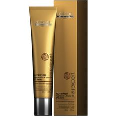 L'Oréal Professionnel Serie Expert Nutrifier DD Balm 40ml | Free Shipping | LOOKFANTASTIC