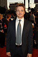 Jeremy Renner at an event for North Country (2005)