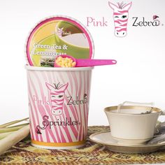 A Spring/Summer favorite Sprinkles fragrance. Green Tea and Lemongrass. Also works as a great mosquito repellent!! To order your jar or carton of this 'fresh' scent go to http://www.pinkzebrahome.com/susancrawford