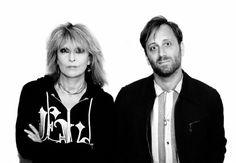 The Pretenders de volta depois de 8 anos com produção de Dan Auerbach