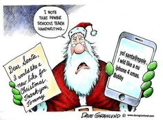 Posts about Editorial cartoon written by Nathan Young Christmas Jokes, Christmas Cartoons, Christmas Fun, Xmas, Christmas Posters, Christmas Things, Christmas Greetings, Christmas Decorations, Funny Cartoons