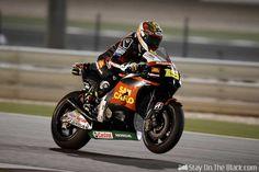 Alvaro Bautista - MotoGP Free Practice, Qatar 2012