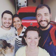 It was an unplanned detour to Brazil but I made the most of it. I've seen most of my friends and family and I had such a great time that is hard to say good bye I am going to miss you all! Love you!   Foi um desvio não planejado para o Brasil mas eu aproveitei o máximo. Eu vi a maioria de meus amigos e família e eu me diverti tanto que é difícil dizer adeus vou sentir saudades de todos vocês! Amo vocês!  #brazil #brasil #family #friends #homecountry #travel #backpacking #solotravel…