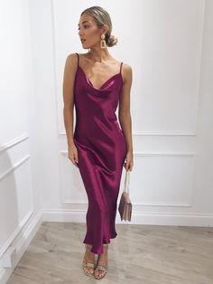 9fb8486bf893 21 Best Magenta Dresses images in 2019