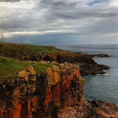 Cove Bay | 17 Instagram Photos That Will Make You Fall In Love With Scotland