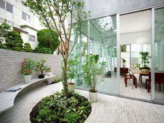 favorite homes of 2011 - villa in hayama by kazuyo sejima 1
