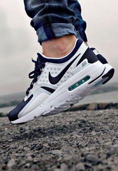 Nike Air Max Zero                                                                                                                                                                                 Más