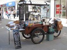 Resultado de imagem para coffe motonetas