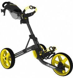 11 Best Golf Trolleys images in 2014 | Golf trolley, Electric golf