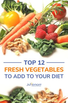 Load your body with a lot of nutrients by eating these delicious and nutritious fresh vegetables. Keep this list for your next grocery. List Of Vegetables, Fresh Fruits And Vegetables, Healthy Vegetables, Gratin Dish, Stuffed Mushrooms, Stuffed Peppers, Rich In Protein, Healthy Aging, Mushroom Recipes