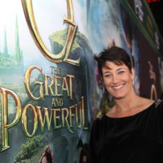 OZ THE GREAT AND POWERFUL Red Carpet Premiere at El Capitan Theatre #DisneyOzEvent