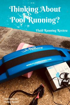 Pool Running thinking of trying it out? It's quite the workout and Not just for injured runners Running Guide, Running Workouts, At Home Workouts, Cross Training For Runners, Swim Technique, Pool Workout, Workout Essentials, Injury Prevention, Workout For Beginners