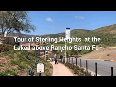 San Diego New Homes with Guest House at Sterling Heights Above the Lakes at Rancho Santa Fe Single Story Homes, Two Story Homes, Sterling Heights, San Diego Houses, Granny Flat, New Home Communities, Gated Community, Fes, Building A House