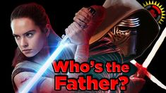 Matpat of Film Theory makes a Rey Solo theory gets nearly everything wrong. Emoji Movie, Film Theory, Fan Theories, Star Wars Collection, Last Jedi, New Trailers, Good Parenting, Theme Song, Doctor Who