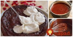 Počuli ste už o sladkých dezertoch z červenej repy? Moja svokra ma naučila, ako urobiť perfektné cesto na tortu bez múky, namiesto nej stačí použiť červenú repu. Skúste tento recept a máte postarané o zdravú Pudding, Desserts, Basket, Tailgate Desserts, Deserts, Custard Pudding, Puddings, Postres, Dessert