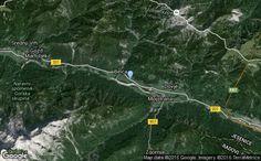 Cycle route: Kranjska Gora-Mojstrana
