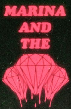 Marina and the Diamonds #music