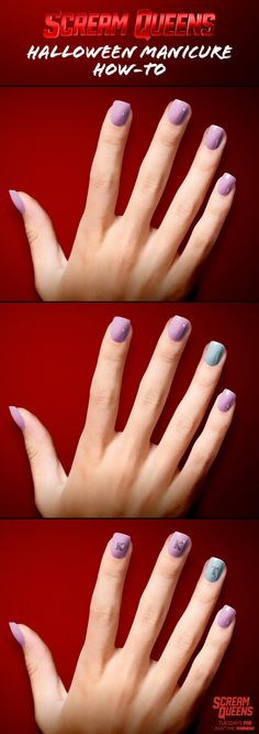 No look is complete without the right mani. Rock your KKT nails with pure class, Kappas!