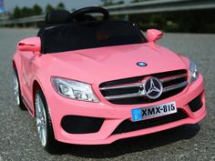 Mercedes Style- Coupe Kids Electric Ride On Car Battery Powered Pink Mercedes Style- Coupe Kids Electric Ride On Car Battery Powered Pink The post Mercedes Style- Coupe Kids Electric Ride On Car Battery Powered Pink appeared first on Mercedes Cars. Toy Cars For Kids, Kids Toys, Audi, Lux Cars, Mercedes Car, Power Cars, Kids Ride On, Ride On Toys, Diy Car