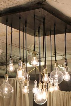 Photos 8 unusual lighting ideas for Quirky home goods