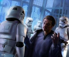 Star Wars LCG: Twist of Fate by Thaldir on DeviantArt