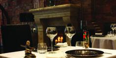 Saint-Valentin : 10 restaurants romantiques à travers le Québec