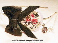 www.mamanopuedoparardecrear.com T. 628 532 319  PIEL.