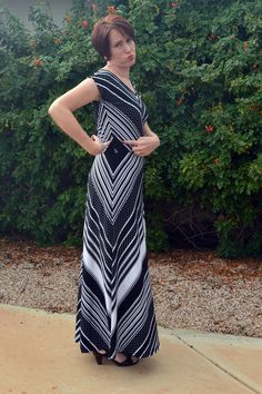 Pattern Reviews> McCall's> 7121 (MISSES' DRESSES)