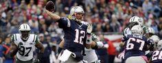 Tom Brady (AP Images)
