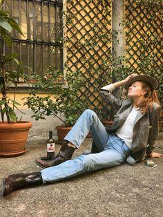 en torsdag i milano