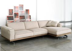 Vibieffe Fancy Corner Sofa