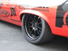 Forgeline Motorsports manufactures the world's finest premium forged aluminum custom performance racing wheels for the most discerning enthusiasts and the most demanding applications Racing Baby, As Nancy, Racing Wheel, Chevy Nova, Muscle Cars, Wheels, Trucks, Display, Street